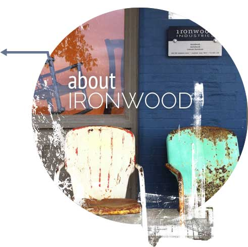 About Ironwood Industries